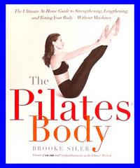 The Pilates Body Book