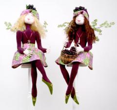 Doll Wine Fairy