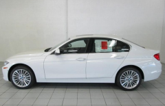 BMW 3 Series335i 335i 4dr Sedan SA 2012 BMW 3