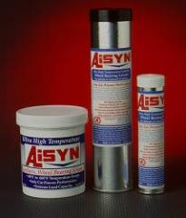 Alisyn High Temperature Wheel Bearing Grease