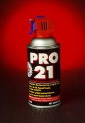 Pro 21 Synthetic Spray Grease