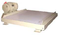 Cougar Industries - Vibratory Tables