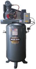 Saylor-Beall reciprocating compressors