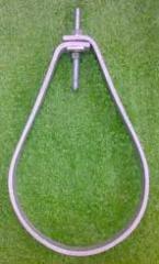 Fiberglass Pipe Hangers