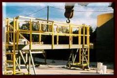 Platform & Siding