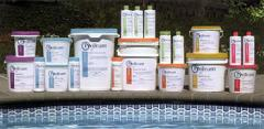 ProTeam Chemicals for Pool & Spa