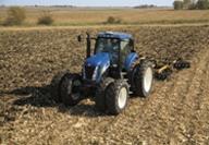 T8000 Series Tractors