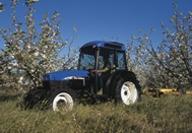 TNF-A Narrow Tractors