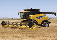 CR9000 Twin Rotor® Combines