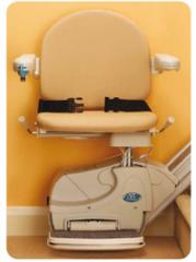 Simplicity Straight Stairlift