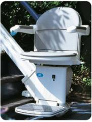 Simplicity Outdoor Stairlift