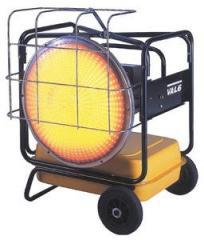 Val 6 Radiant Heater-Diesel