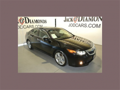 Acura TSX 3.5 w/Technology Pkg 2010 Vehicle