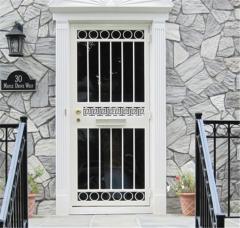 Medallion Doors
