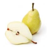 Snow Pears