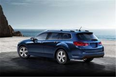 TSX Sport Wagon 2012 New Car