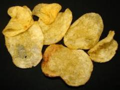 Olive Oil Kettle Style Potato Chips