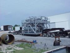 Production Unit Systems