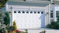 Garage Doors 8700