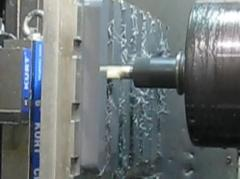 CNC Horizontal Milling Machines