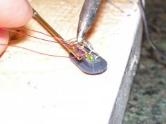 General Soldering Cables