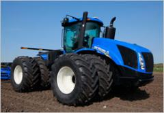 Agricultural Tractors New Holland T9 Series