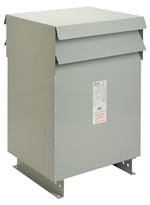 Energy Efficient Drive Isolation Transformers
