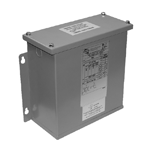 Encapsulated Transformers For Hazardous Locations