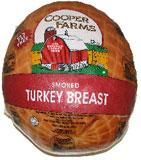 Smoked Turkey Breast - Gourmet