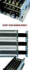 Quick Build Braking Resistors and Enclosures