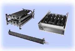 Edge-Power - Edgewound Power Resistors 400 Watts