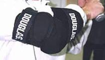 Douglas Elbow Protector