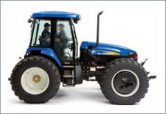 Tractor New Holland TV6070 Bidirectional™