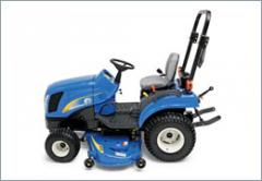 Compact Tractor New Holland Boomer™