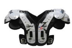 SP 56Z Standard Pro Football equipment