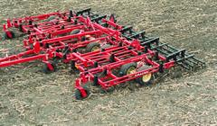 Field Cultivator Krause's 5635 Series