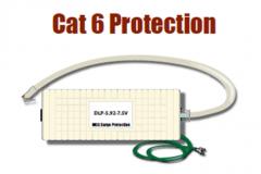 Data Line Protection Model DLP-5.92