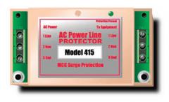 Power Line Protectors OEM Protection SPD