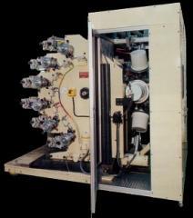 DSP-6-UVM Six Color Pail Printer