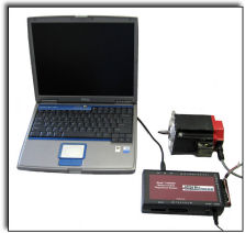 Motion Control Diagnostic System
