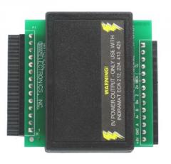 Model TI-5104 Indramat Adapter Module