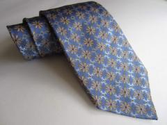 Blue 7 fold