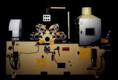 DCP-4 Four Colour Cap Printers