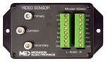 Video Sensor Range
