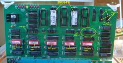 128-bit Electrically Erasable PROM memory