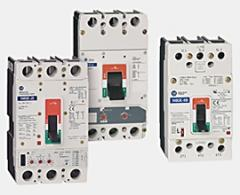 IEC Molded Case Circuit Breakers