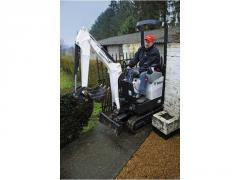 2012 Bobcat 418 Compact Excavators