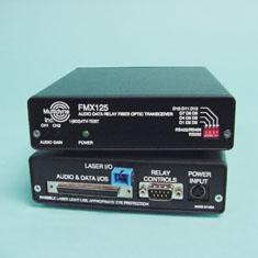 12 Bi-dir Data, 2 Bi-dir Audio & 8 Tally