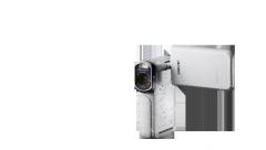 Waterproof Full HD Camcorder