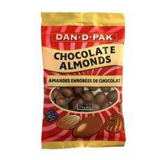 Chocolate Coated Snack
